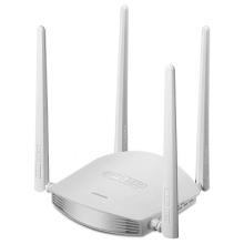 600Mbps Wireless N Router